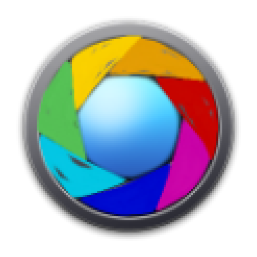 Fotofile App Icon