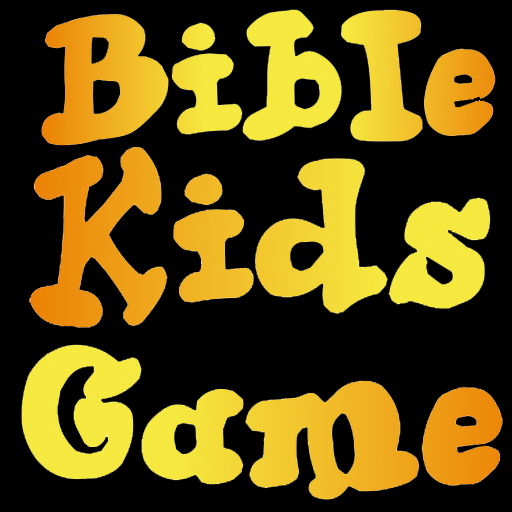 Bible Kids Game App Icon